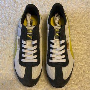 Puma Speeder Sneakers